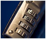徹底したセキュリティ設備と情報セキュリティ管理システム