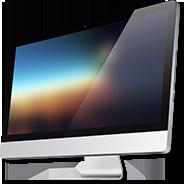 iMac・Mac Book